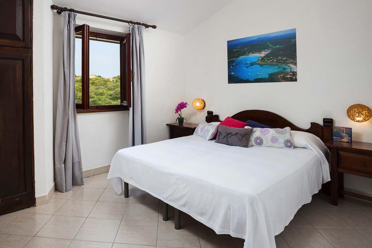 Resort di lusso a Porto Cervo